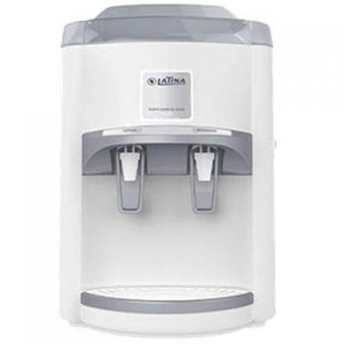 Purificador refrigerado Latina PA355  remoção do cloro