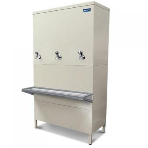 Purificador de água Master 100 pintado refrigeração por compressor