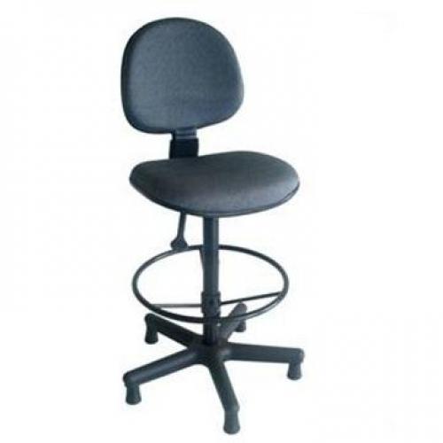 Cadeira Caixa Executiva Base Martiflex sem braços