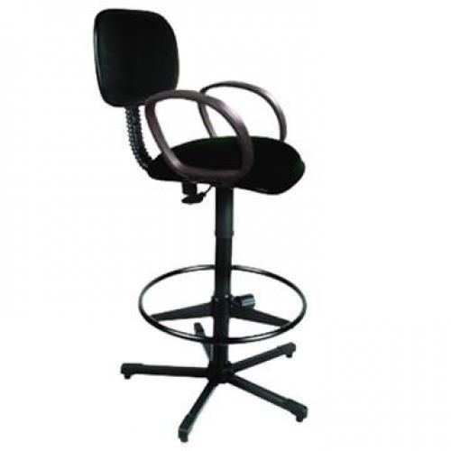 Cadeira Caixa secretária braço corsa
