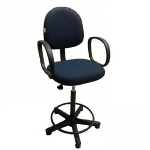 Cadeira Caixa Executiva braço corsa