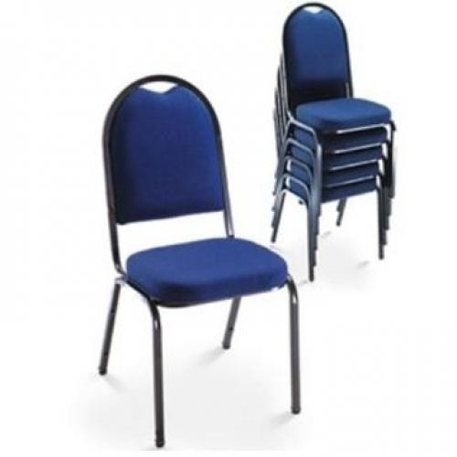 Cadeira secretária linha hotel modelo 04