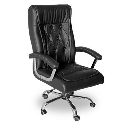Cadeira Presidente Botonê Ref: 4347