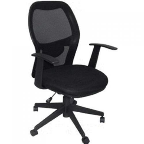 Cadeira giratória diretor Flash
