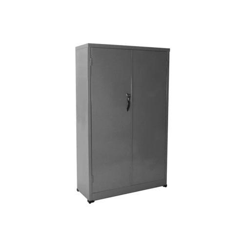 Armário de aço CA-1500 c/ pé nivelador cinza