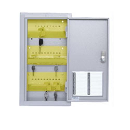 Armário para 30 chaves 22 X 40 X 06 cm