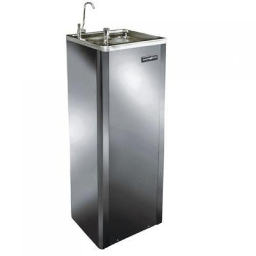 Purificador de água Masterfrio Inox Modelo 01