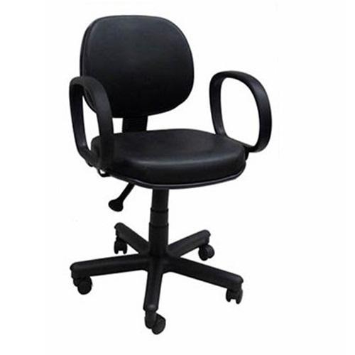Cadeira Executiva Giratória Lisa com Braço Corsa