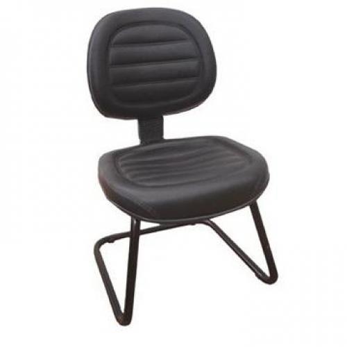 Cadeira Executiva Fixa Base em