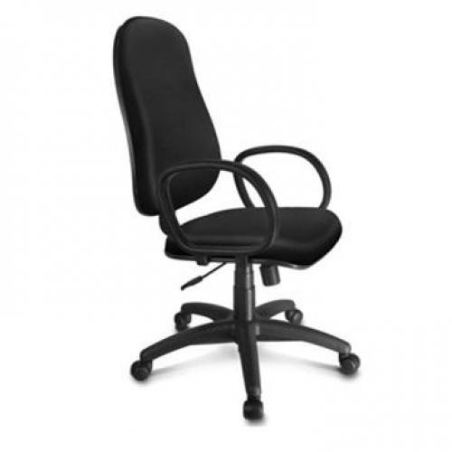 Cadeira Presidente Lisa com Braço Corsa