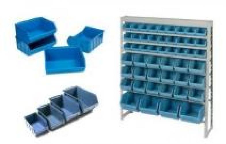 Caixa Plastica modelo 03