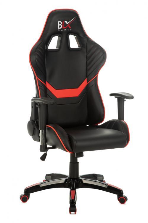 Cadeira Gamer BLX6009 Preta/Vermelha - 0397
